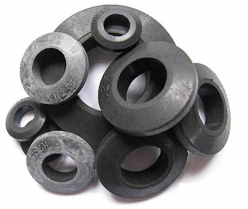 Кольцо резиновое для конвейера элеватор и элеваторный узел