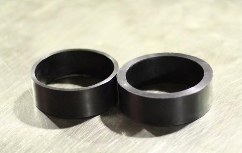 Амортизирующие кольца для роликов конвейера курсовая привод подвесного конвейера