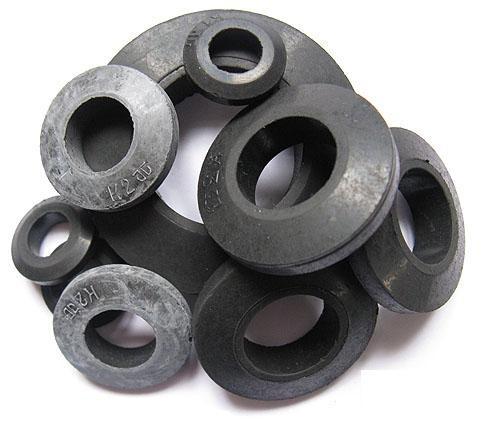 Резиновые ролики для конвейера транспортер 1817000