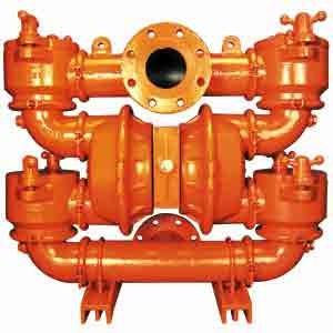 Насосы от компании Wilden Pump & Engineering LLC