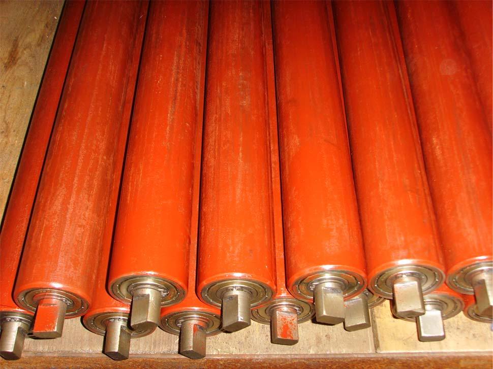Ролики для подвесных конвейеров роликовый конвейер выгрузка